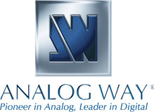 logo analog way